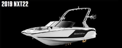 2019 MasterCraft NXT22 Photo 1 of 1