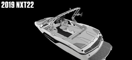 2019 MasterCraft NXT22 Photo 3 of 3
