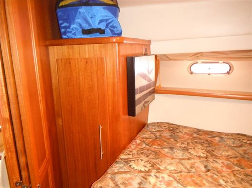 1997 Carver 445 Aft Cabin Motor Yacht Photo 48 of 67