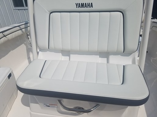 2017 Yamaha 190 FSHSPORT Photo 9 of 14