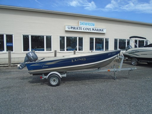 For Sale: 2003 Lund Wc14 For Sale - Us536 14ft<br/>Pirate Cove Marina