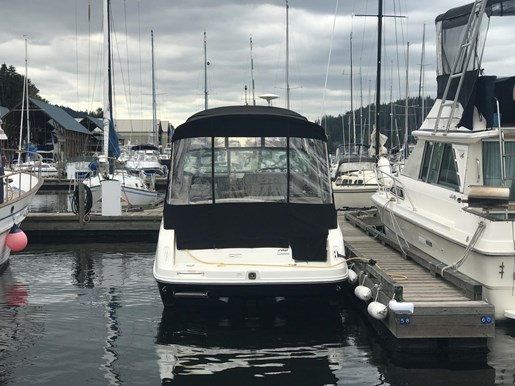 2013 Sea Ray 280 Sundancer Photo 2 of 24