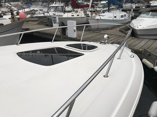 2013 Sea Ray 280 Sundancer Photo 6 of 24