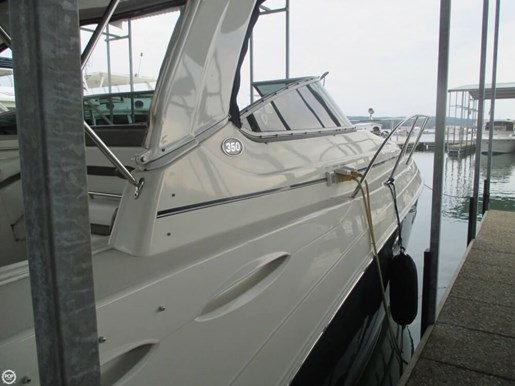 2007 Rinker 350 EXPRESS Photo 11 of 20