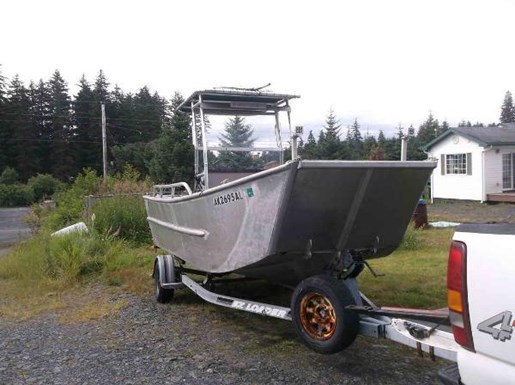 2010 Commercial Landing Craft Sport Fisher Photo 3 of 15