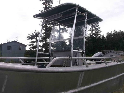 2010 Commercial Landing Craft Sport Fisher Photo 5 of 15