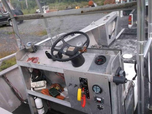 2010 Commercial Landing Craft Sport Fisher Photo 13 of 15