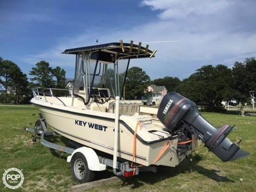 2003 Key West 2020 CC Photo 5 of 20