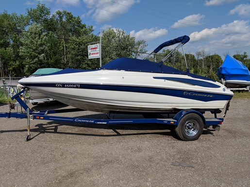 2013 Crownline 185 SS Photo 2 of 3