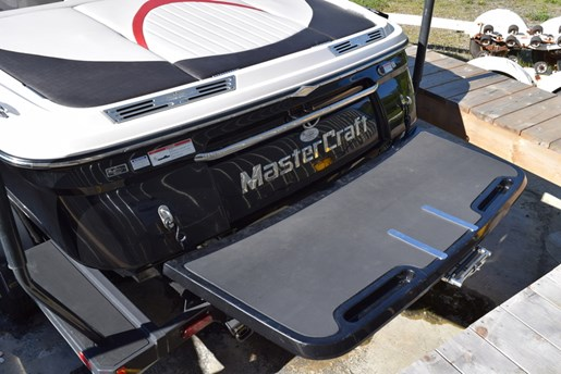 2008 MasterCraft X-Star Photo 24 of 34