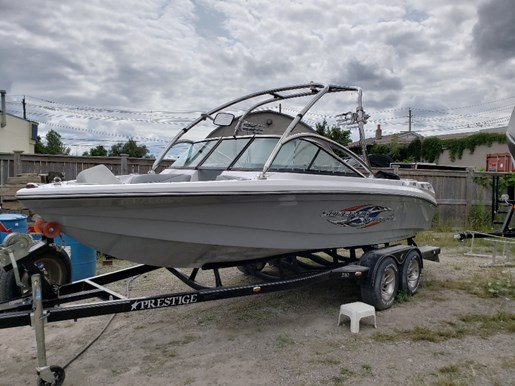 2008 Nautique Super Air 210 for sale