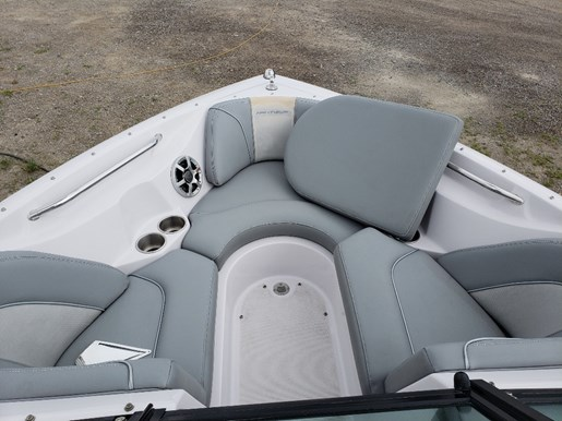 2008 Nautique boat for sale, model of the boat is Super Air 210 & Image # 5 of 7