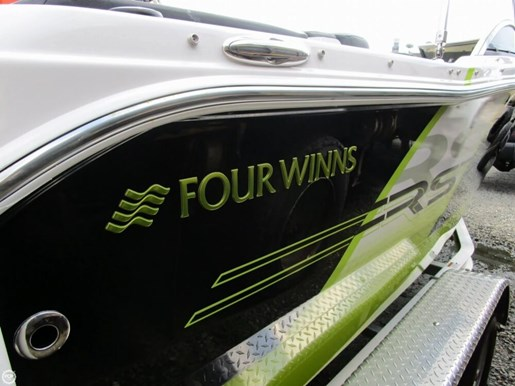 2014 Four Winns Photo 15 of 20