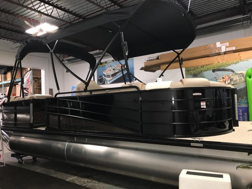 Berkshire 23 Rfx Sts 2 75 2019 New Boat For Sale In