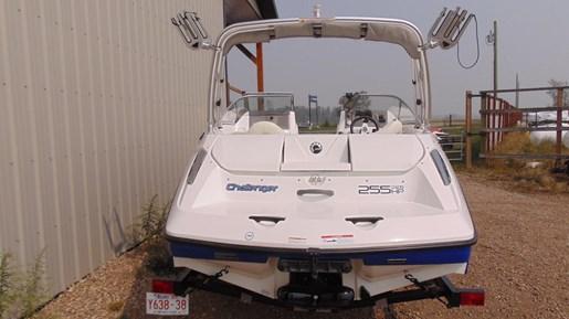 2009 Sea-Doo CHALLENGER 180 Photo 2 of 7