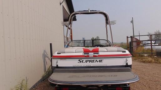 2012 Supreme V208 WAKE SERIES Photo 8 of 8