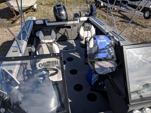 2015 Starcraft Fishmaster 210 Photo 3 of 20
