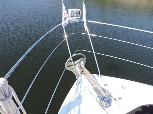 2007 Carver 43 Motor Yacht Photo 16 of 73