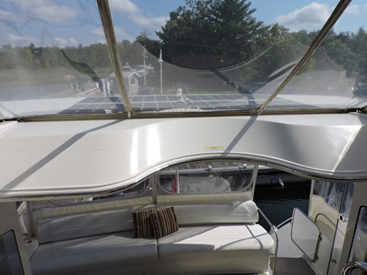 2007 Carver 43 Motor Yacht Photo 34 of 73