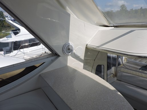 2007 Carver 43 Motor Yacht Photo 36 of 73