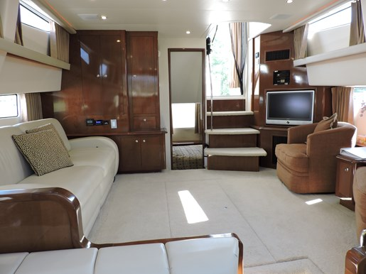 2007 Carver 43 Motor Yacht Photo 47 of 73