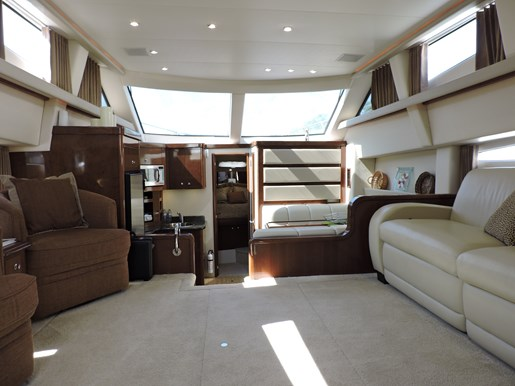 2007 Carver 43 Motor Yacht Photo 68 of 73