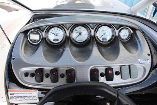 2008 Yamaha 212X Photo 10 of 20