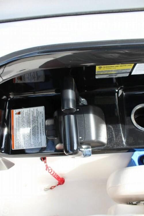 2008 Yamaha 212X Photo 14 of 20