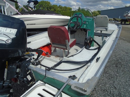 1997 Larivee Center Console For Sale - US549 Photo 2 of 12