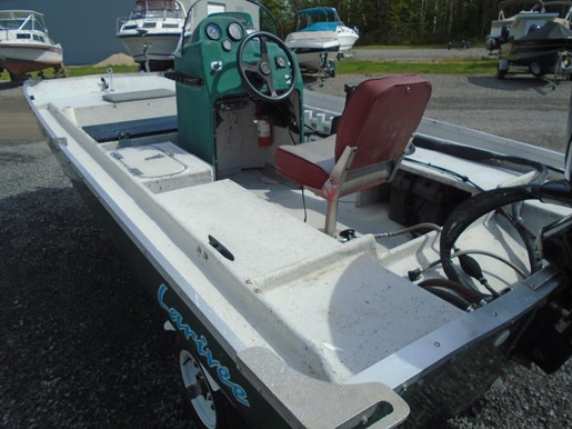 1997 Larivee Center Console For Sale - US549 Photo 3 of 12