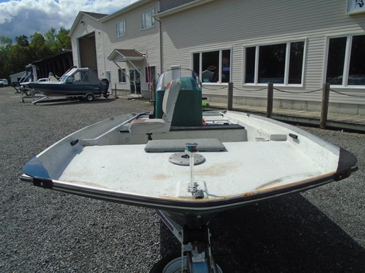 1997 Larivee Center Console For Sale - US549 Photo 4 of 12