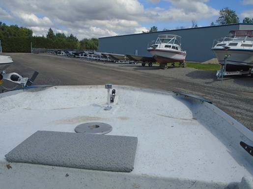 1997 Larivee Center Console For Sale - US549 Photo 5 of 12
