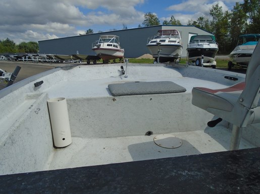 1997 Larivee Center Console For Sale - US549 Photo 6 of 12