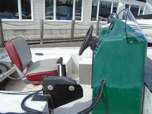 1997 Larivee Center Console For Sale - US549 Photo 7 of 12