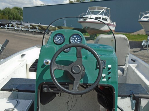 1997 Larivee Center Console For Sale - US549 Photo 8 of 12