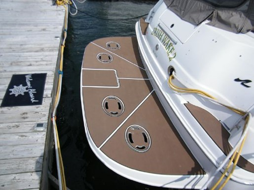 1999 Sea Ray boat for sale, model of the boat is 380 Sundancer & Image # 2 of 18