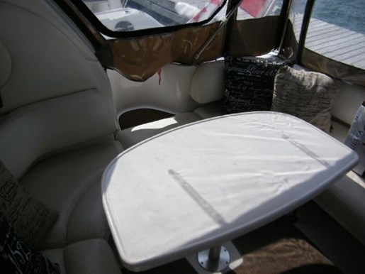 1999 Sea Ray boat for sale, model of the boat is 380 Sundancer & Image # 7 of 18