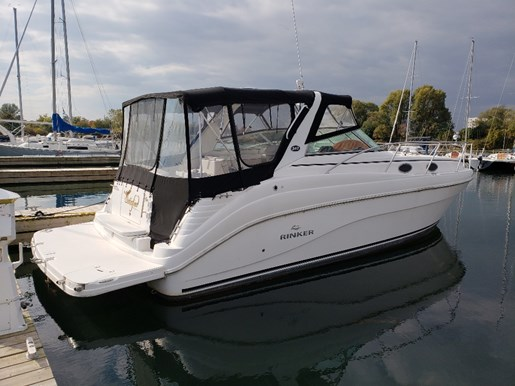 2006 Rinker 342 Fiesta Vee for sale