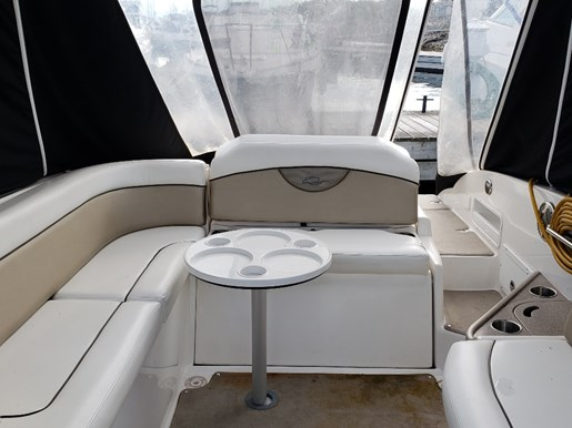 2009 Rinker 296 Captiva Photo 8 of 14