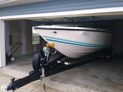 Baja Sport 240 1989 Used Boat For Sale In Holland