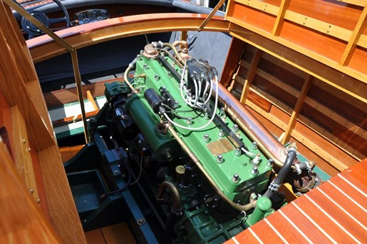 1931 Dodge Split cockpit - Runabout Photo 4 of 4