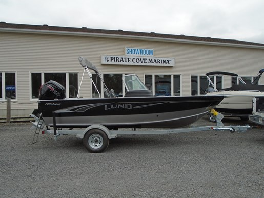 For Sale: 2019 Lund 1775 Impact Sport For Sale - Lf771 17ft<br/>Pirate Cove Marina