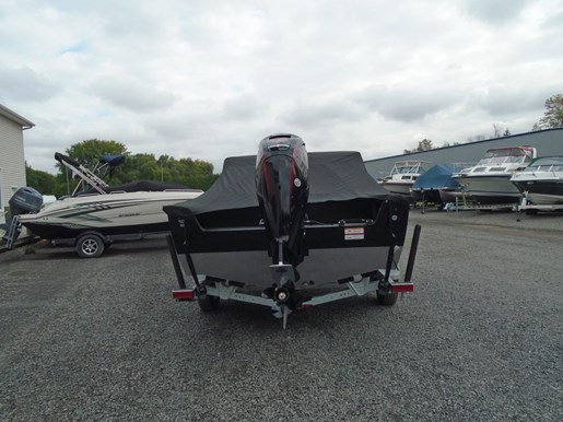 2019 Lund boat for sale, model of the boat is 1775 Impact Sport For Sale - LF771 & Image # 6 of 6