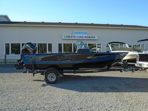 For Sale: 2019 Lund 1875 Impact Xs For Sale - Lf773 18ft<br/>Pirate Cove Marina