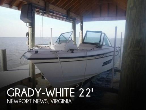 1999 Grady-White Photo 1 of 20