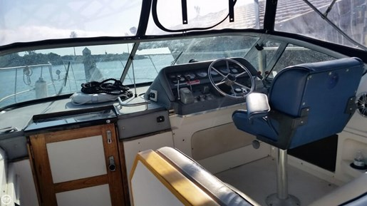 1989 Cruisers Yachts 3270 Esprit Photo 14 of 20