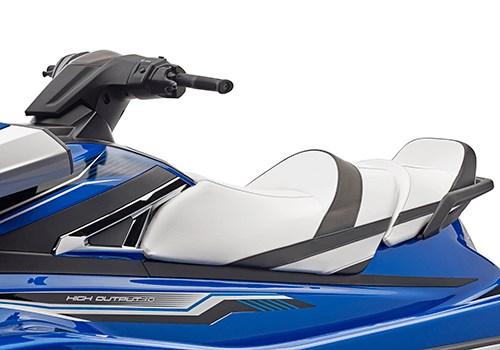 2019 Yamaha VX Cruiser Photo 6 of 8