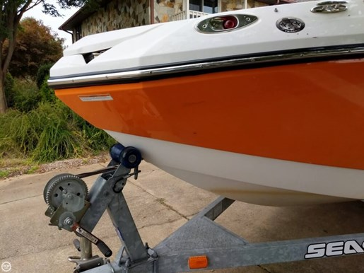 2011 Sea-Doo Challenger 210SP Photo 15 of 20