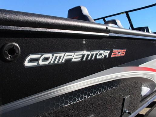 2019 Alumacraft Competitor 205 Sport Photo 6 of 20