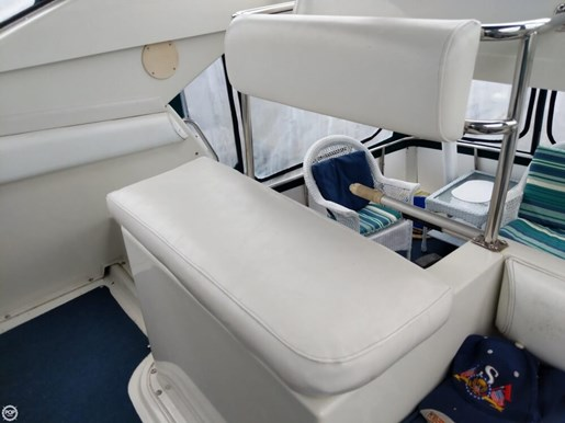 1995 Silverton 41 Aft Cabin Photo 18 of 20